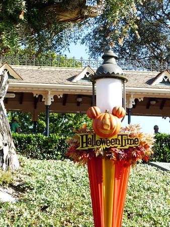 Disneyland/California Adventure/World of Color