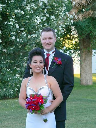 Sharon & Dave's Wedding